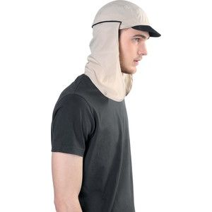 KP303 K-Up Cappellino Outdoor protezione nuca Thumbnail